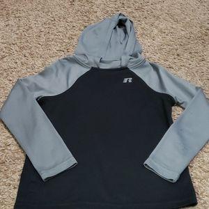 Boys dri-fit hoodie